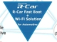 IEEE802.11ac/aiを車載情報機器に導入、ルネサスと村田製作所など3社が共同開発