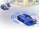 ホンダが協調型自動運転技術を世界初公開、デンソーはEVの自動充電システム