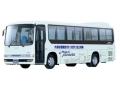 日野自動車の防災対応型プラグインハイブリッドバス
