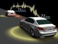 トヨタ自動車の自動運転技術「AHDA」