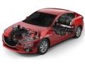「Mazda3 SKYACTIV-CNGコンセプト」