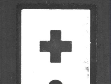 PCB基板の位置決めアプリケーション