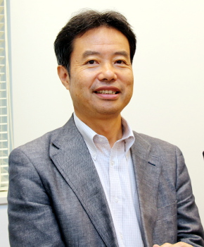 DITAコンソーシアムジャパン理事で事務局長を務める加藤哲義氏