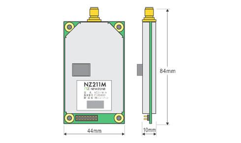 NZ211M