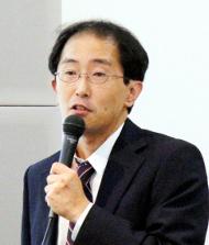 DITA支援チームとしてプロジェクトを担当してきたNECデザイン&プロモーション 第三マーケットコミュニケーション部 山崎光彦氏