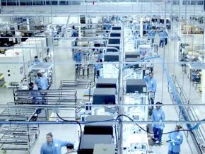 アップル工場