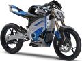 電動バイク「PES1」