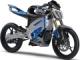 ヤマハ発動機は電動バイクコンセプトを4台出展、次世代「PAS」はスマホと連動