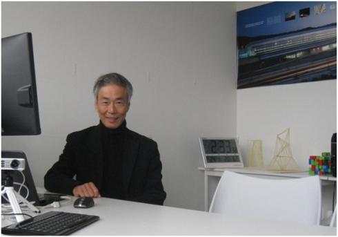 建築家・東京都市大学教授の渡辺誠氏