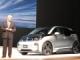 「BMW i3」の国内販売モデル、急速充電機能はCHAdeMO方式で対応