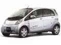 価格改定した三菱自動車のEV「i-MiEV」