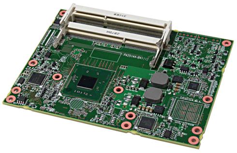 システム オン モジュールAM105モデル110J