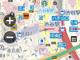 組み込み機器向けDB「Entier」が、スマートデバイス向け地図アプリに採用