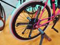 FUKUSHIMA Wheel