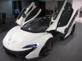 「McLaren P1」