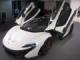 世界最高のスーパーカー「McLaren P1」は最強のプラグインハイブリッド車だった