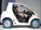 ブリヂストンの「空気のいらないタイヤ」が超小型EVで使用可能に、実用化も視野
