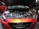 マツダのガソリン/天然ガス両対応エンジン「SKYACTIV-CNG」、圧縮比は14.0