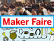 Maker Faire Tokyo 2013レポート:メイカーズが集合! 3Dプリンタから超小型コンピュータまで