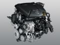 BMWからトヨタ自動車に供給される排気量1.6lのディーゼルエンジン「1.6 D-4D」
