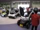 超小型モビリティは普及するのか——東京モーターショー2013から見えた課題