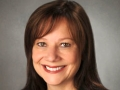 GMの新CEOに就任するメアリー・バーラ氏