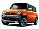 スズキが新型軽自動車「ハスラー」を発売、軽ハイトワゴンとSUVを融合