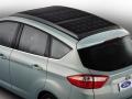 フォードの「C-MAX Solar Energi Concept」