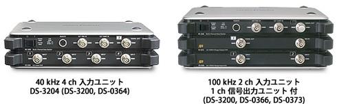 「DS-3000 シリーズ ESUFEEL」