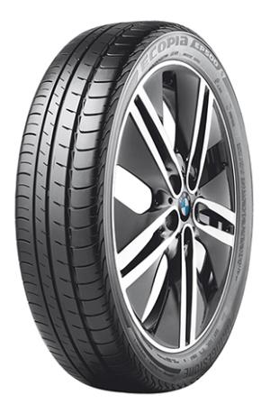 「BMW i3」の新車装着タイヤとして供給されている「ECOPIA EP500 ologic」
