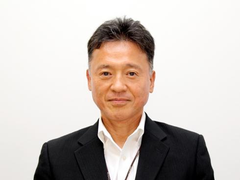 GE グローバルリサーチセンターの日本代表を務める浅倉眞司氏