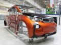 BMWの「i3」は作り方までエコだった!
