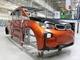 BMWの「i3」は電気自動車だからエコってわけじゃない、作り方までエコだった!