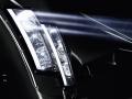 ヘッドランプのハイビームにレーザー光源を採用する「R18 e-tron quattro」
