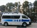 NTTの「ICTカー」