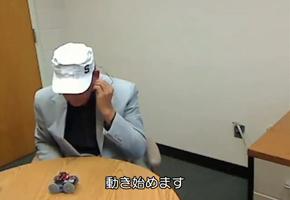 マインドコントロールロボット