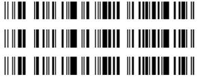 1次元バーコード