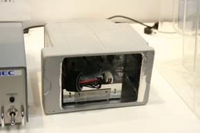 無線中継装置