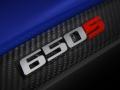 「McLaren 650S」のティーザー画像