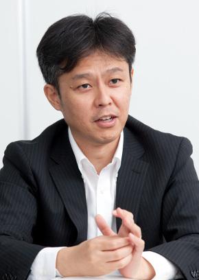 アデランス 廣瀬氏