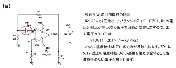 図5(a)