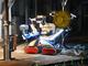 三菱重工業の遠隔作業ロボ「MHI−MEISTeR」が福島第一原発へ