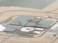 テスラのリチウムイオン電池工場「ギガファクトリー」