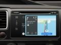 「iOS in the Car」の正式名は「CarPlay」