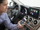 「CarPlay」対応予定のメルセデス・ベンツ、「もちろんAndroidにも対応する」