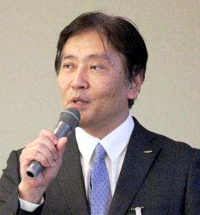 カルソニックカンセイ 成田氏