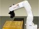 """ついに""""人間 対 機械""""の全面戦争! デンソーのロボットアームが将棋電王戦の指し手に"""