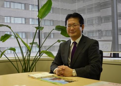 dSPACE Japanの有馬仁志氏