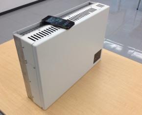 小型・軽量化した第2世代の「エネルギーシステム」