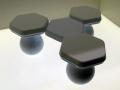 デンソーの小型インホイールモーターユニット「X-mobility」